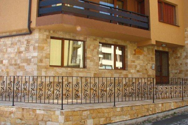 Antilia Aparthotel - фото 15