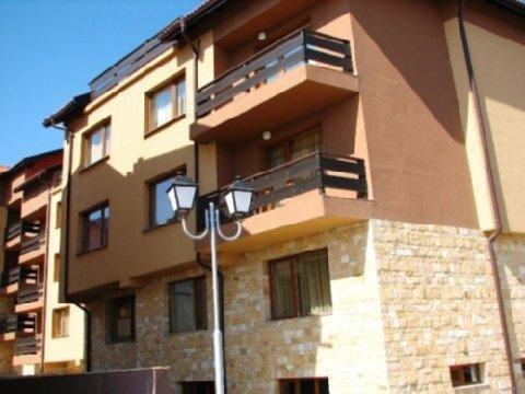 Antilia Aparthotel - фото 16