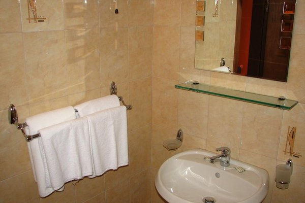 Antilia Aparthotel - фото 9