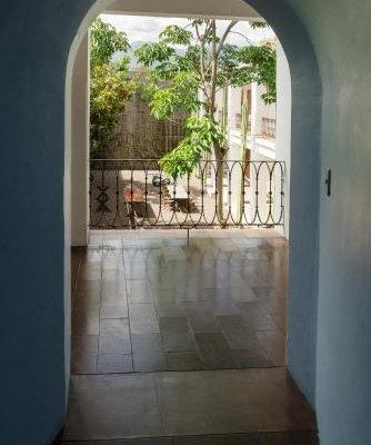 Hotel Azul - фото 18