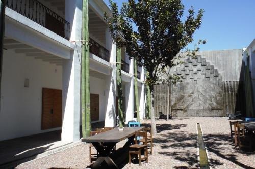 Hotel Azul - фото 20