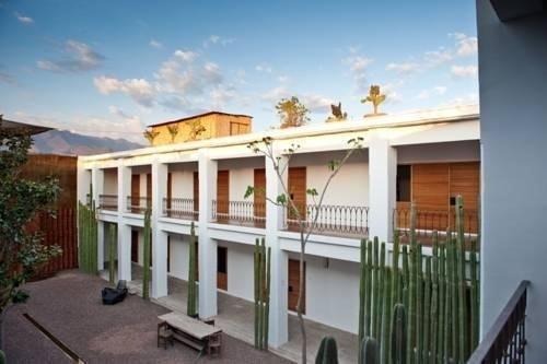 Hotel Azul - фото 22