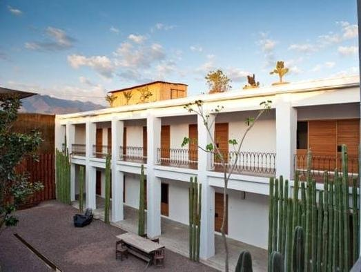 Hotel Azul - фото 23