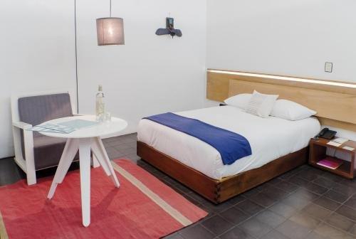 Hotel Azul - фото 4
