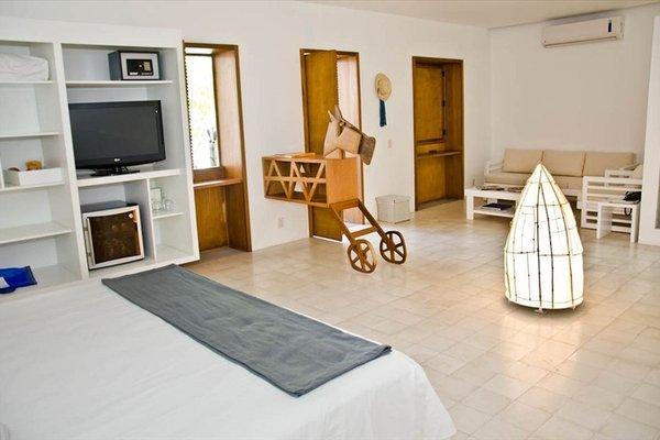 Hotel Azul - фото 7