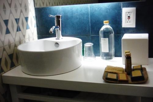 Hotel Azul - фото 8
