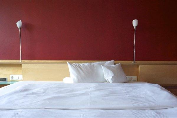 Hotel Kongressissimo - фото 2
