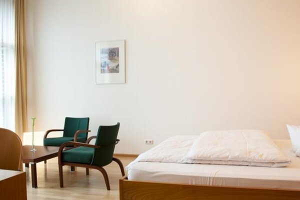 Hotel Kongressissimo - фото 4