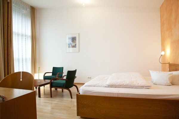 Hotel Kongressissimo - фото 5