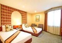 Отзывы Fortuna Hotel, 3 звезды