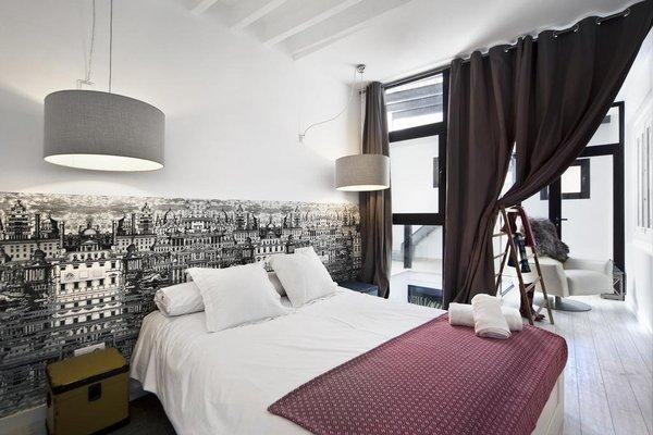 Brondo Architect Hotel - фото 1