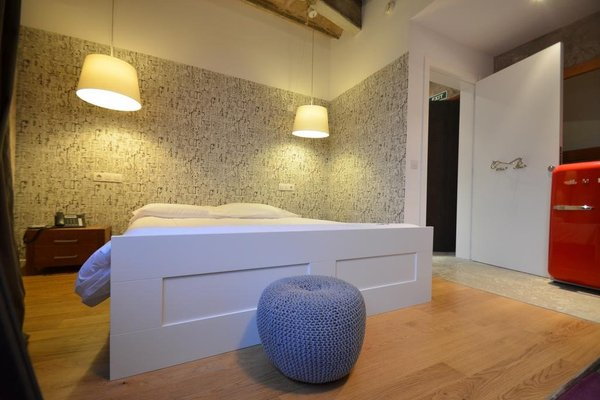 Brondo Architect Hotel - фото 10