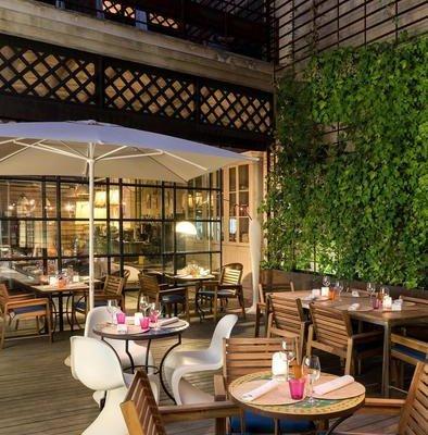 Brondo Architect Hotel - фото 13