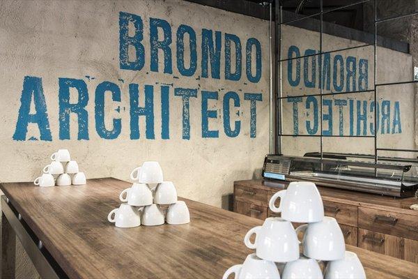 Brondo Architect Hotel - фото 14
