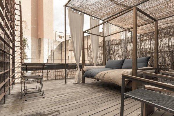 Brondo Architect Hotel - фото 15