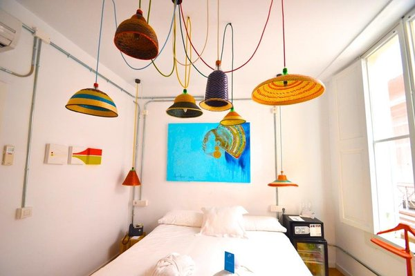 Brondo Architect Hotel - фото 6