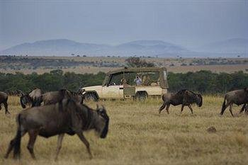 Fairmont Mara Safari Club - фото 18