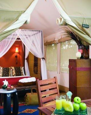 Fairmont Mara Safari Club - фото 2