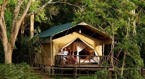 Fairmont Mara Safari Club - фото 23