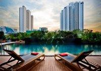 Отзывы Fraser Suites Sukhumvit — Bangkok, 5 звезд