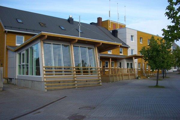 Kysthotellet Rorvik - фото 7