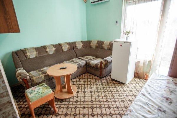 Гостиница Relax Club - фото 10