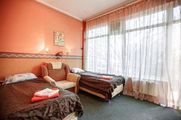 Гостиница Relax Club - фото 4