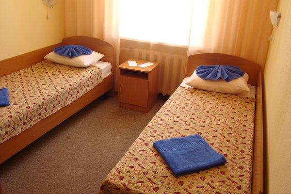 Отель Север - фото 50