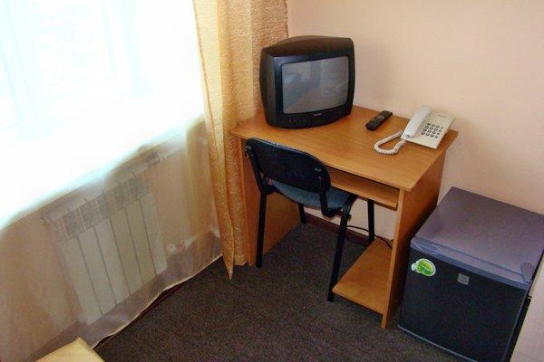 Отель Север - фото 10