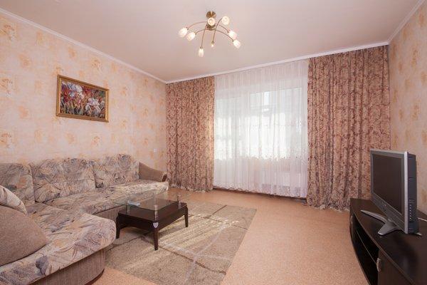 Гостиница Адель - фото 10