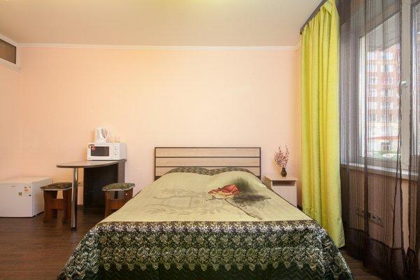 Гостиница Адель - фото 2