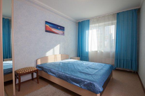 Гостиница Адель - фото 6
