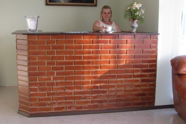 Гостевой дом Пани София - фото 1