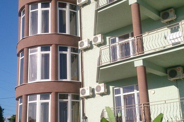 Гостевой дом Пани София - фото 5