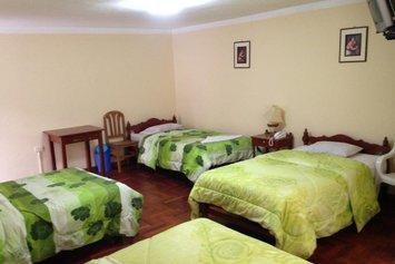 Hotel Chavin Señorial Huaraz
