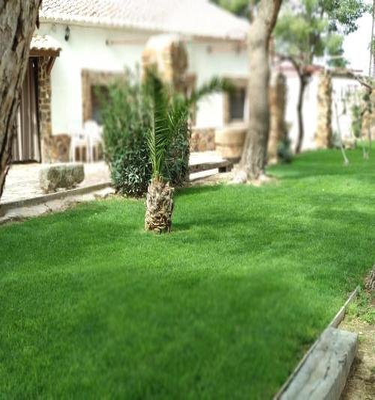 Apartamentos Rurales Las Caleras - фото 12