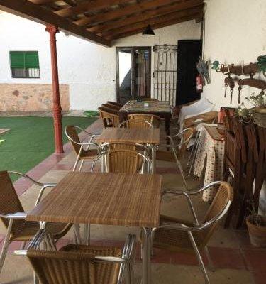 Apartamentos Rurales Las Caleras - фото 14