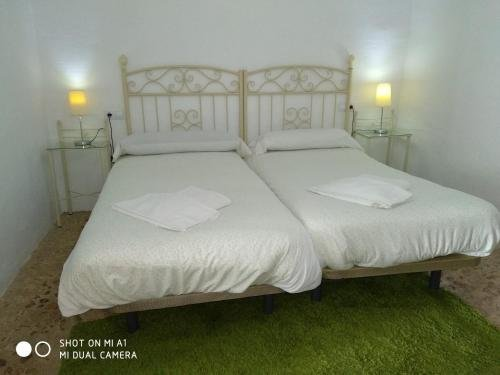 Apartamentos Rurales Las Caleras - фото 16