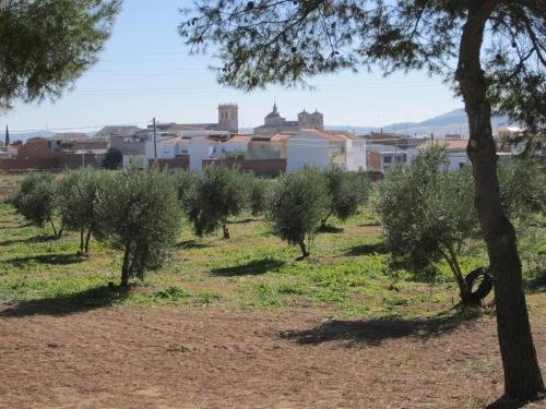 Apartamentos Rurales Las Caleras - фото 23