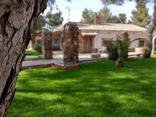 Apartamentos Rurales Las Caleras - фото 5
