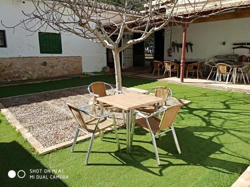 Apartamentos Rurales Las Caleras - фото 7