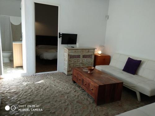 Apartamentos Rurales Las Caleras - фото 8