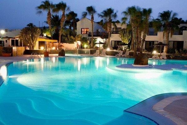 Bungalows Bahia Calma - фото 3