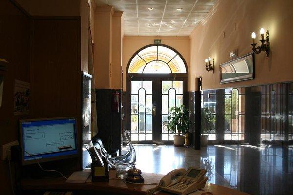 Hotel Austria 76 - фото 12