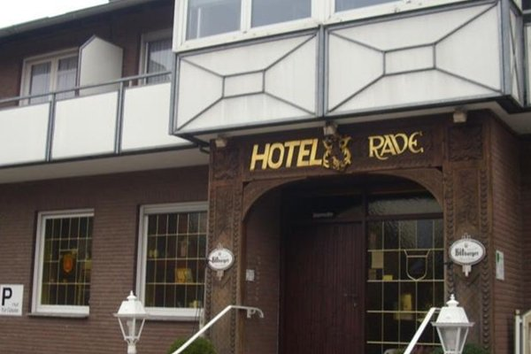 Hotel Rave - фото 18