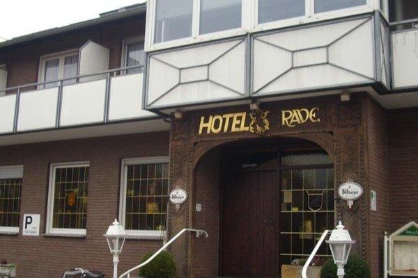 Hotel Rave - фото 19
