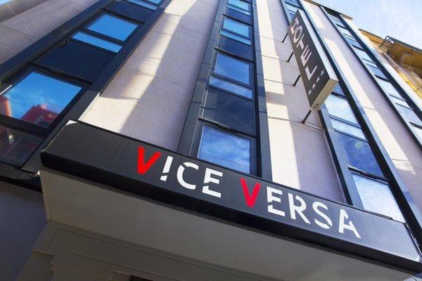 Vice Versa - фото 17