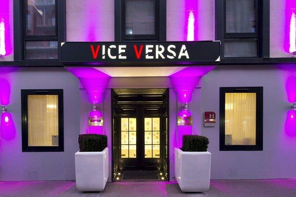 Vice Versa - фото 3
