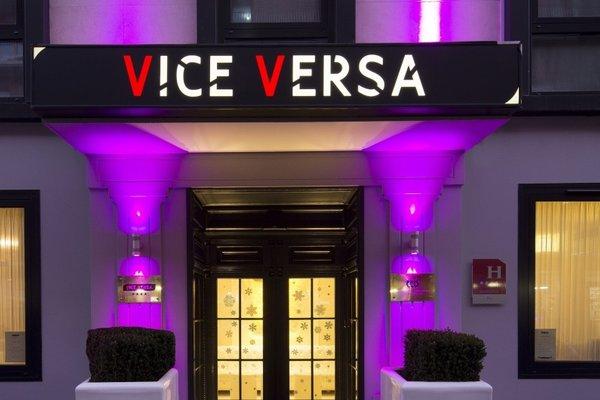 Vice Versa - фото 4