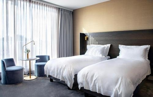 Sandton Grand Hotel Reylof - фото 50